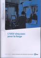 Couverture de l'ouvrage L'UGV cinq axes pour la forge (Performances, 9Q124)