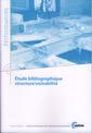 Couverture de l'ouvrage Étude bibliographique structure/usinabilité (Performances, 9Q129)
