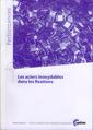 Couverture de l'ouvrage Les aciers inoxydables dans les fixations (Performances, 9Q147)