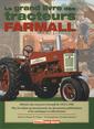 Couverture de l'ouvrage Le grand livre des tracteurs FARMALL
