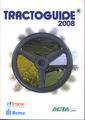 Couverture de l'ouvrage Tractoguide 2008