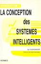 Couverture de l'ouvrage Introduction à la conception des systèmes intelligents
