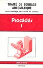 Couverture de l'ouvrage Procédés : volume 1