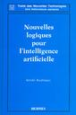 Couverture de l'ouvrage Nouvelles logiques pour l'intelligence artificielle