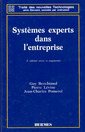 Couverture de l'ouvrage Systèmes experts dans l'entreprise (3ème édition revue & augmentée)