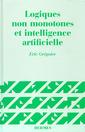 Couverture de l'ouvrage Logiques non monotones & intelligence artificielle