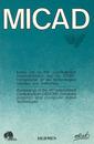 Couverture de l'ouvrage MICAD 91 en 2 Volumes Actes de la 10e conférence int. sur la CFAO, l'infographie et les technologies assistées par ordinateur