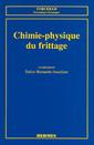 Couverture de l'ouvrage Chimie-physique du frittage