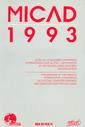 Couverture de l'ouvrage Micad 1993 - Actes de la 12e conférence internationale sur la CFAO, l'infographie et les technologies assistées par ordinateur (2 volumes insép.)