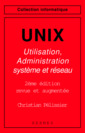 Couverture de l'ouvrage Guide de sécurité des systèmes UNIX