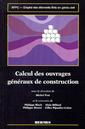 Couverture de l'ouvrage Emploi des éléments finis en génie civil Volume 2 : Calcul des ouvrages généraux de construction