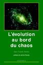 Couverture de l'ouvrage L'évolution au bord du chaos