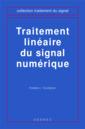 Couverture de l'ouvrage Traitement linéaire du signal numérique