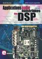 Couverture de l'ouvrage Applications audionumériques des DSP (2° Éd. Revue et augmentée)