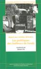 Couverture de l'ouvrage Appui aux médias africains, les politiques des bailleurs de fonds (Formation pratique à la presse en Afrique)