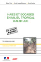 Couverture de l'ouvrage Haies et bocages en milieu tropical d'altitude. Des pratiques au projet (Coll. Le point sur)