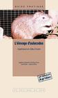 Couverture de l'ouvrage L'élevage d'aulacodes. Expériences en Côte d'Ivoire (Guide pratique)