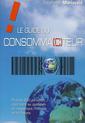Couverture de l'ouvrage Guide du consommateur