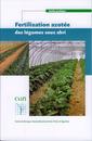 Couverture de l'ouvrage Fertilisation azotée des légumes sous abri (Guide pratique)