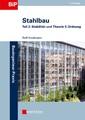 Couverture de l'ouvrage Stahlbau : teil 2: stabilität und theorie ii ordnung