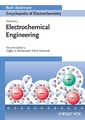 Couverture de l'ouvrage Encyclopedia of electrochemistry, volume 5 : Electrochemical engineering