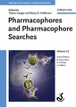 Couverture de l'ouvrage Pharmacophores & pharmacophore searches (Methods and principles in medicinal chemistry/volume 32)
