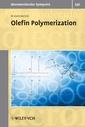 Couverture de l'ouvrage Olefin polymerization
