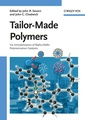 Couverture de l'ouvrage Tailor-made polymers: Via immobilization of alpha-olefin polymerization catalysts