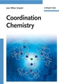 Couverture de l'ouvrage Coordination chemistry