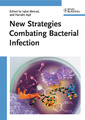 Couverture de l'ouvrage New strategies combating bacterial infection