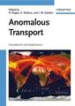 Couverture de l'ouvrage Anomalous transport: foundations & applications