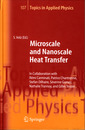 Couverture de l'ouvrage Microscale and nanoscale heat transfer previously published in hardcover (series: topics in applied physics)
