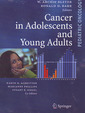 Couverture de l'ouvrage Cancer in adolescents & young adults, (Pediatric oncology)