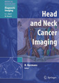 Couverture de l'ouvrage Head and neck cancer imaging