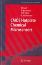Couverture de l'ouvrage CMOS Hotplate Chemical Microsensors