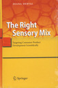 Couverture de l'ouvrage The Right Sensory Mix