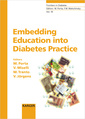 Couverture de l'ouvrage Embedding Education into Diabetes Practice (Frontiers in Diabetes Series) (v. 18)