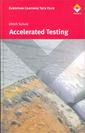 Couverture de l'ouvrage Accelerated testing