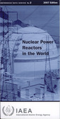 Couverture de l'ouvrage Nuclear power reactors in the world, Reference data series n° 2 (IAEA-RDS-2/27)