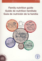Couverture de l'ouvrage Family nutrition guide (CD-ROM)