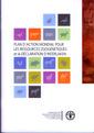 Couverture de l'ouvrage Plan d'action mondial pour les ressources zoogénétiques et la déclaration d'Interlaken