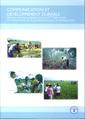 Couverture de l'ouvrage Communication et développement durable. Sélection d'articles présentés lors de la 9° table ronde des Nations Unies sur la communication pour développement