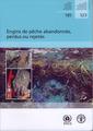 Couverture de l'ouvrage Engins de pêche abandonnés, perdus ou rejetés