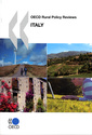 Couverture de l'ouvrage Italy: OECD rural policy