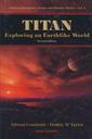 Couverture de l'ouvrage Titan: exploring an earthlike world