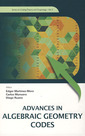 Couverture de l'ouvrage Advances in algebraic geometry codes (Series on coding theory & cryptology, Vol. 5)
