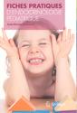 Couverture de l'ouvrage Fiches pratiques d'endocrinologie pédiatrique