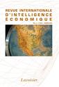 Couverture de l'ouvrage Revue internationale d'intelligence économique Vol.2 - 1/2010 - Janvier-Juin
