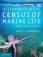Couverture de l'ouvrage Discoveries of the census of marine life