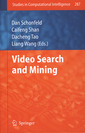 Couverture de l'ouvrage Video search and mining